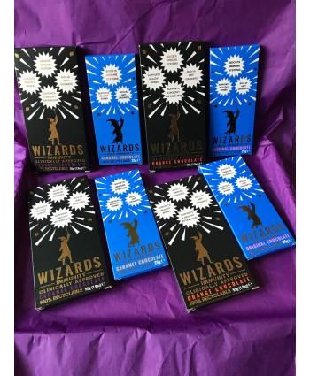 Immunity Chocolate Gift Box