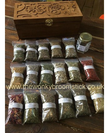 Herb Chest
