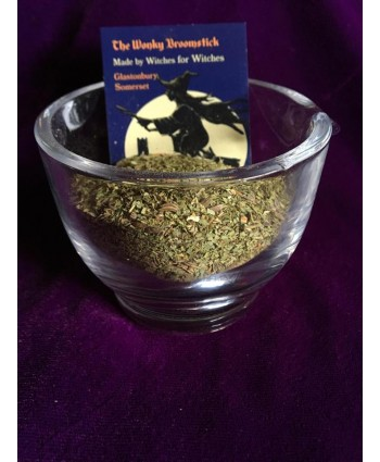 Cleansing Herb Blend