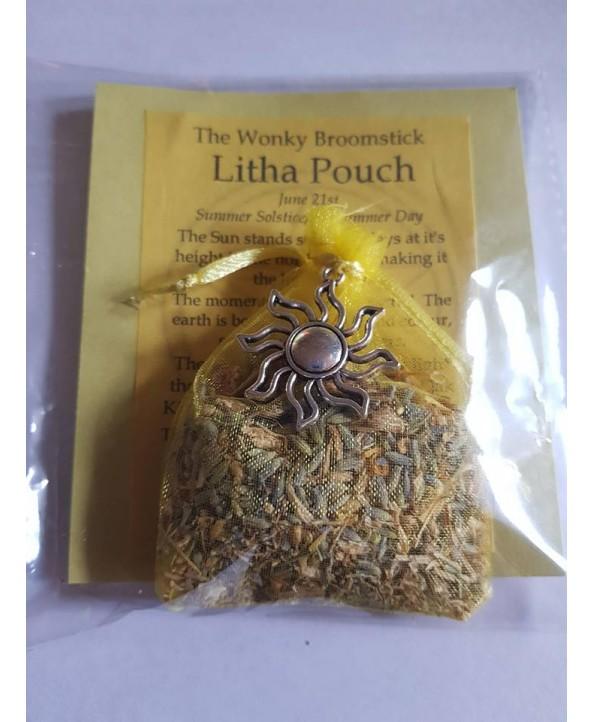 Litha Pouch