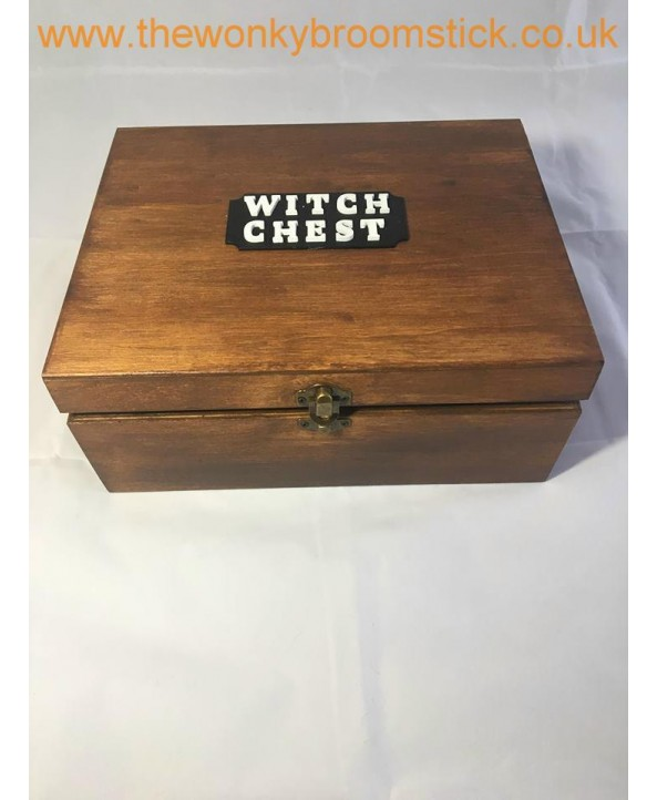 Witch Chest