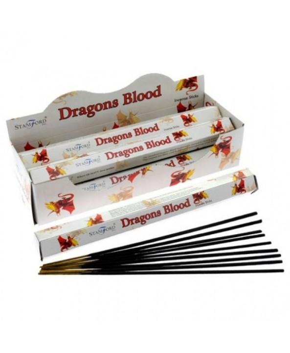 Dragons Blood Incense Sticks