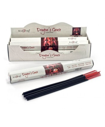 Dragon's Grace Incense Sticks