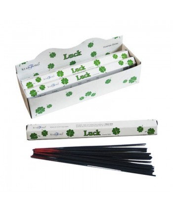 Luck Incense Sticks