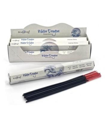 Water Dragon Incense Sticks