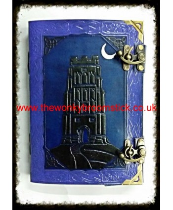 Glastonbury Tor Book of Shadows
