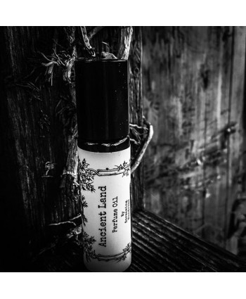 Ancient Land Perfume Oil