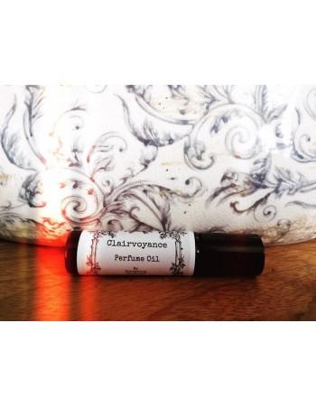 Clairvoyance Perfume Oil