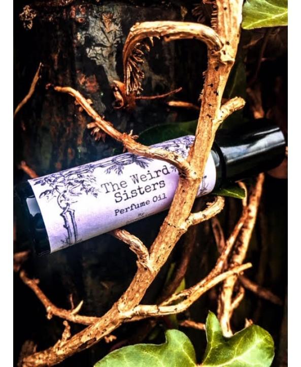 The Weird Sisters Perfume Oil