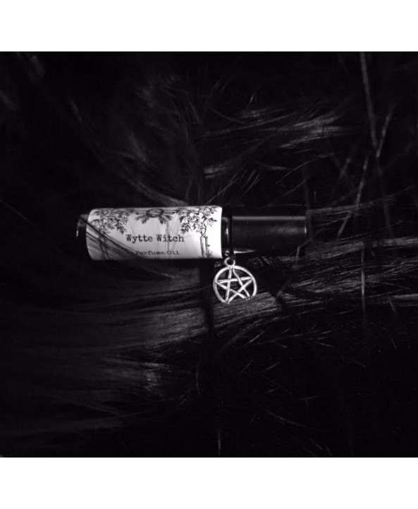Wytte Witch Perfume Oil