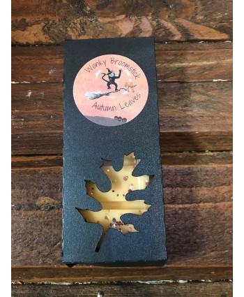Autumn Leaves Wax Melt Bar